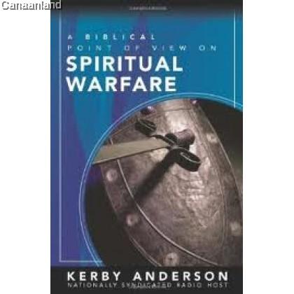 A Biblical Point of View on Spiritual Wa