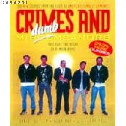 Crimes & Dumb Misdemoanors (bk)