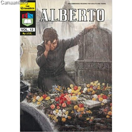 Crusaders - Alberto (bk)