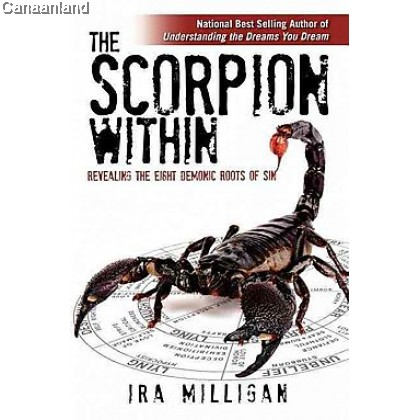 The Scorpion Within (bk)