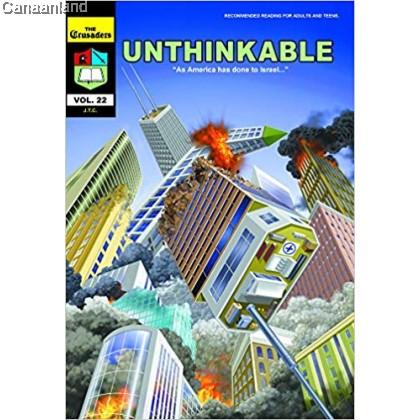 Crusaders - Unthinkable