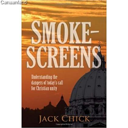 Smokescreens (bk)