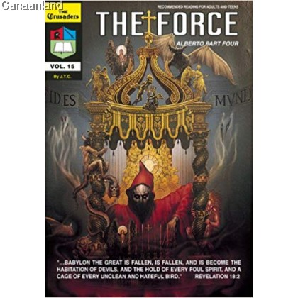 Crusaders - The Force