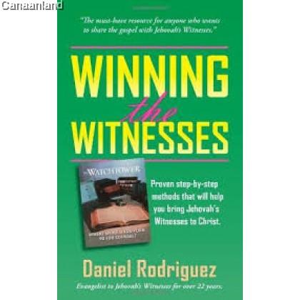 Winning the Witnesses (bk)