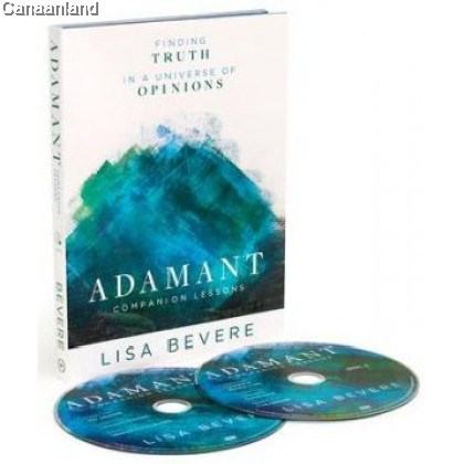 Adamant Companion Lessons DVD