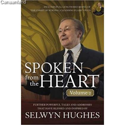 Spoken from the Heart Volume 2