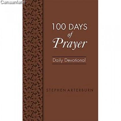 100 Days of Prayer Daily Devotional