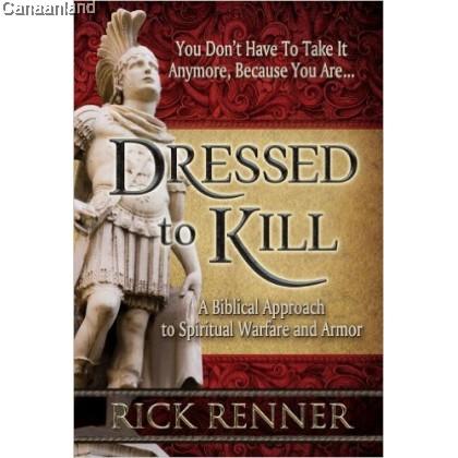 Dressed to Kill (bk)