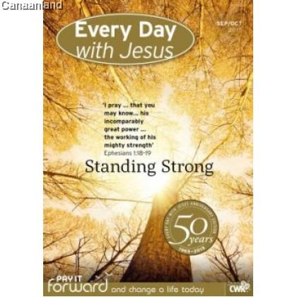 EDWJ - Sep-Oct 15 (Every Day With Jesus)