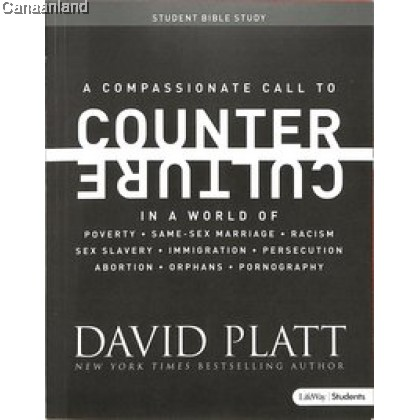 Counter Culture - Student Book