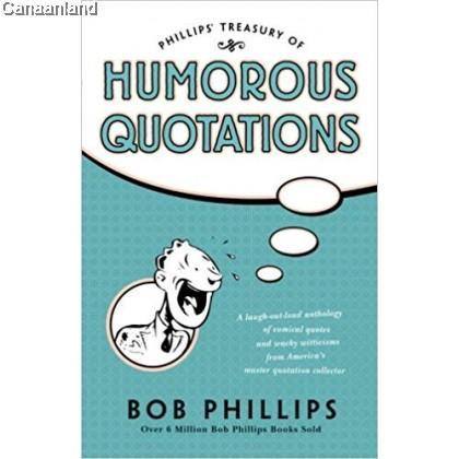 Philip's Treasury of Humorous Quotations