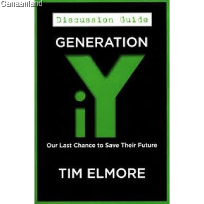 Generation IY - Discussion Guide (bk)