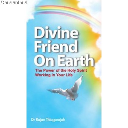 Divine Friend on Earth (bk)