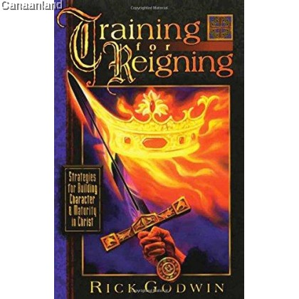 Training for Reigning (bk)
