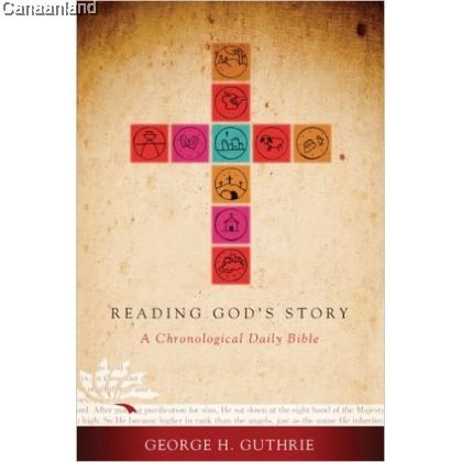 Reading God's Story (bk)
