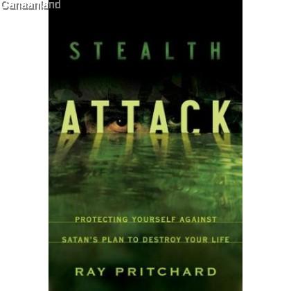 Stealth Attack (bk)