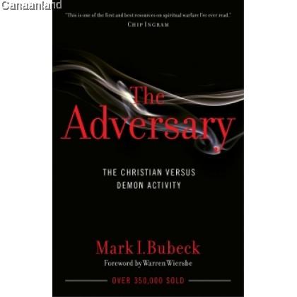 The Adversary (bk)