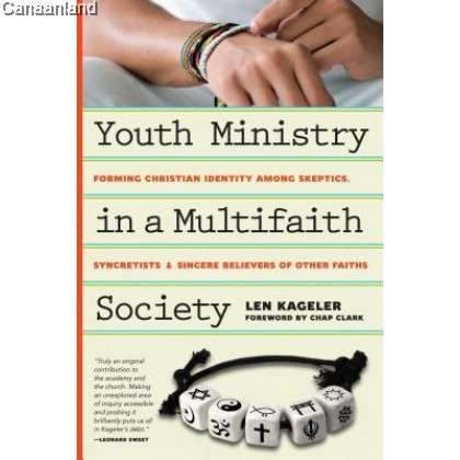 Youth Ministry in a Multifaith Society (