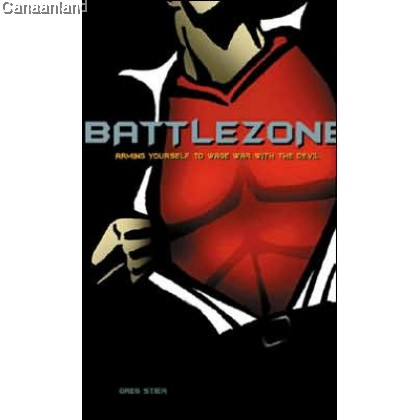 Battle Zone - Arming Yourself to Wage Wa