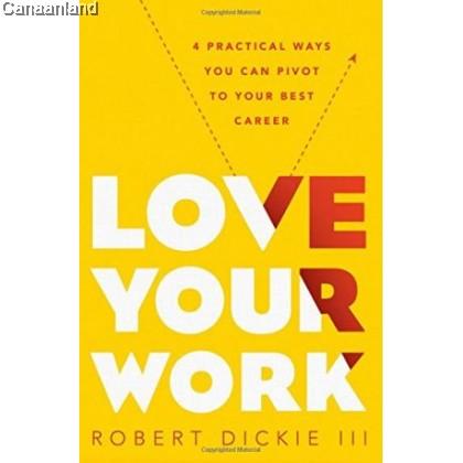 Love Your Work (bk)