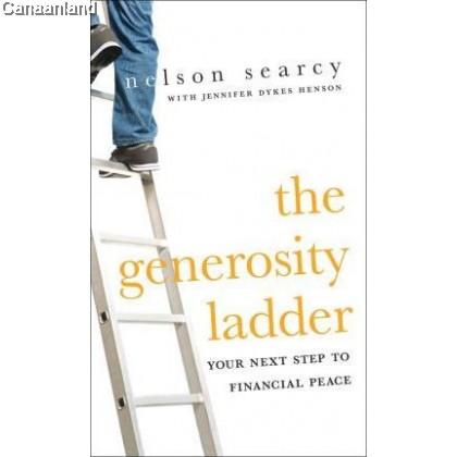 The Generosity Ladder (bk)