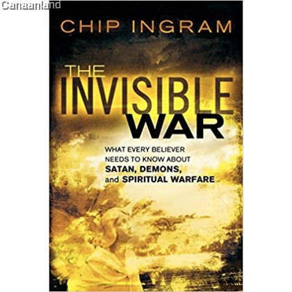 The Invisible War (bk) (OP)