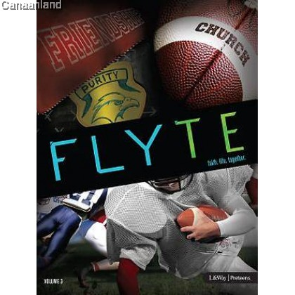 FLYTE: Faith. Life. Together - Kit 3