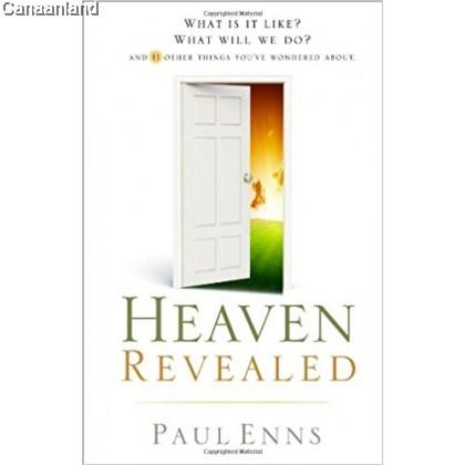Heaven Revealed (bk)
