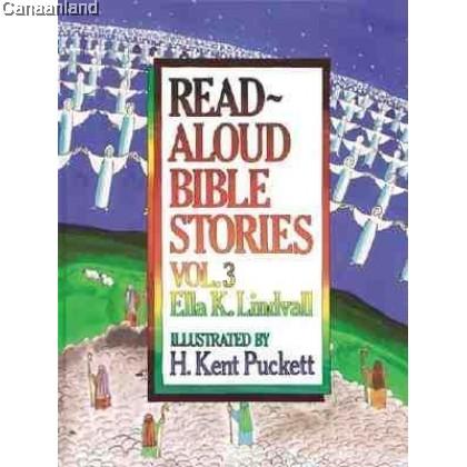 Read Aloud Vol 3 (bk)