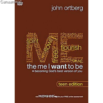 The Me I Want to Be Teen Edition, DVD (Out of Print)