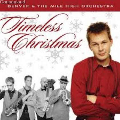 Denver - Timeless Christmas