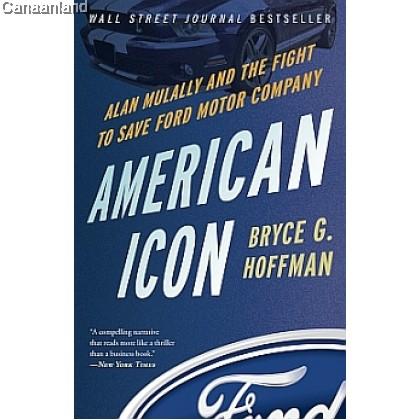 American Icon (bk)
