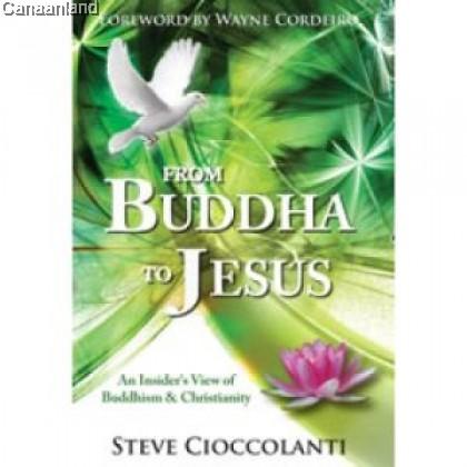 From Buddha to Jesus DVD