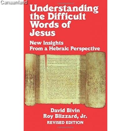 Understanding the Difficult Words of Jes