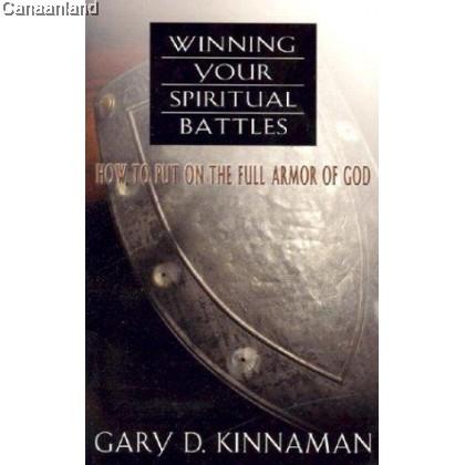 Winning Spiritual Battles (bk) (OP)