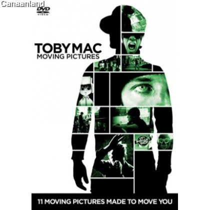 Moving Picture - Toby Mac, DVD