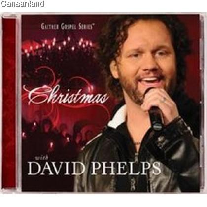 David Phelps - Christmas with David Phel