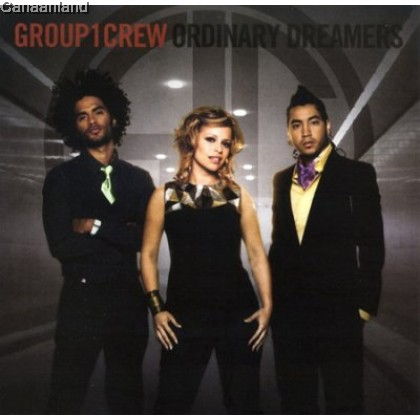 Group 1 Crew - Ordinary Dreamers (OP)