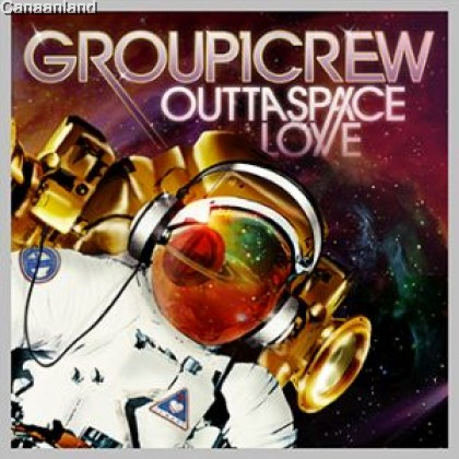Group 1 Crew - Outta Space Love (OP)