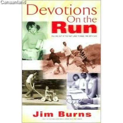 Devotions on the Run (bk)