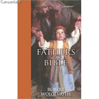 Fathers of the Bible (bk) (OP)