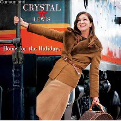 Crystal Lewis - Home for the Holidays