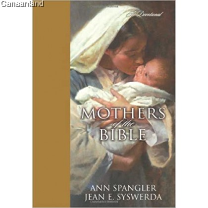 Mothers of the Bible (bk) (OP)