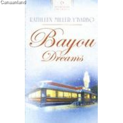 Heartsong - Bayou Dreams (bk) (OP)