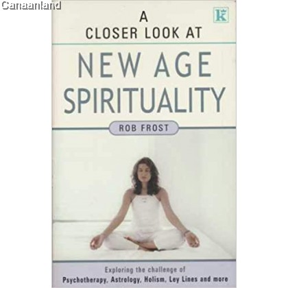 A Closer Look at New Age Spirituality