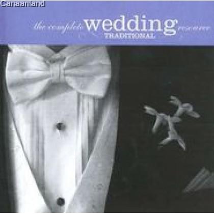 The Complete Wedding Resource - Traditio