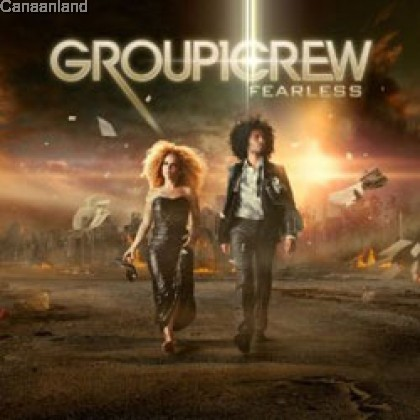 Group 1 Crew - Fearless (OP)