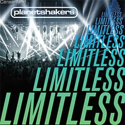 Planetshakers - Limitless CD+DVD