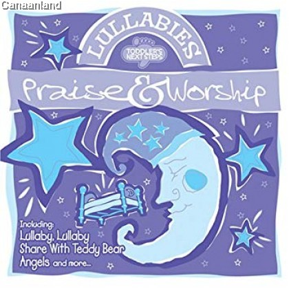 Lullabies - Praise & Worship