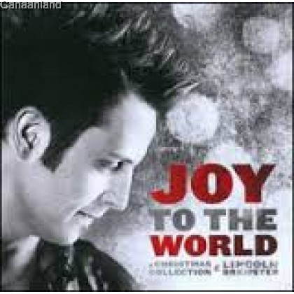 Lincoln Brewster - Joy to the World (OP)